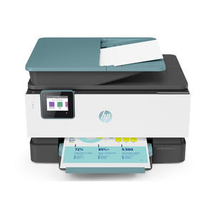 HP OFFICEJET PRO 9015 - MediaWorld.it