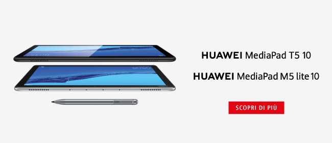 Shop in Shop Huawei - mediaworld.it