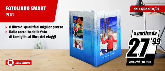 Fotolibro Smart