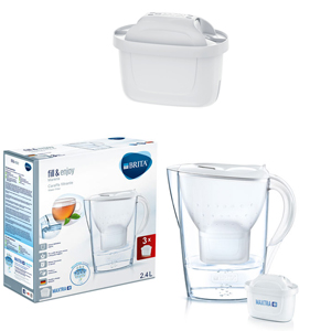 BRITA MARELLA + 3 Pack - MediaWorld.it