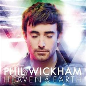 Wickham,Phil - Heaven & Earth - CD - MediaWorld.it