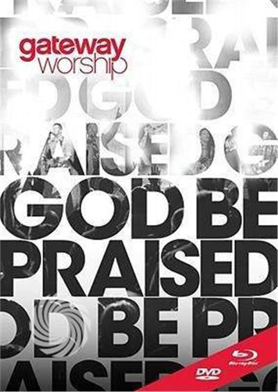 Gateway Worship-God Be Praised - DVD - thumb - MediaWorld.it