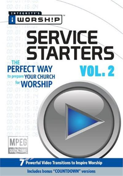Iworship-Iworship Service.. - DVD - thumb - MediaWorld.it