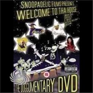 Snoop Dogg-Welcome To Tha House - DVD - thumb - MediaWorld.it