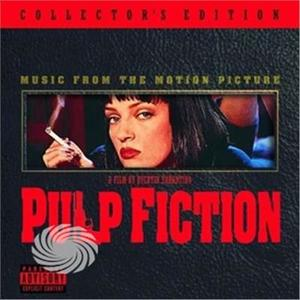 Various Artists - Pulp Fiction - CD - MediaWorld.it