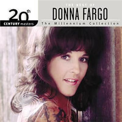 Fargo,Donna - Millennium Collection-20th Century Masters - CD - thumb - MediaWorld.it
