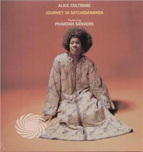 Coltrane,Alice - Journey In Satchidananda - Vinile - thumb - MediaWorld.it