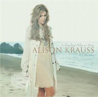 Krauss,Alison - Hundred Miles Or More: A Collection - CD - thumb - MediaWorld.it