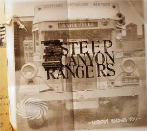 Steep Canyon Rangers - Nobody Knows You - CD - MediaWorld.it