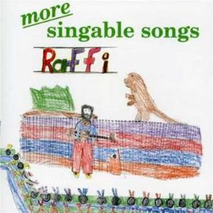 Raffi - More Singable Songs - CD - MediaWorld.it