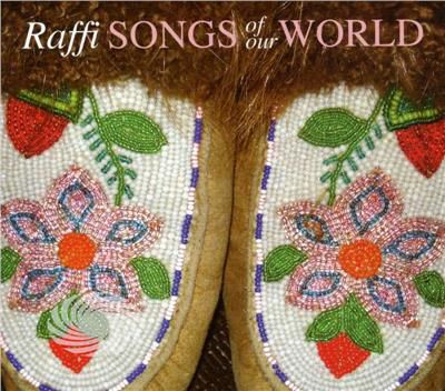 Raffi - Songs Of Our World - CD - thumb - MediaWorld.it