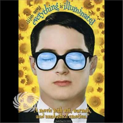 Everything Is Illuminated / (Ws Ac3 - DVD - thumb - MediaWorld.it