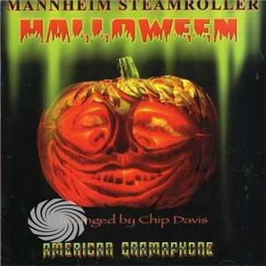 Mannheim Steamroller - Halloween - CD - thumb - MediaWorld.it