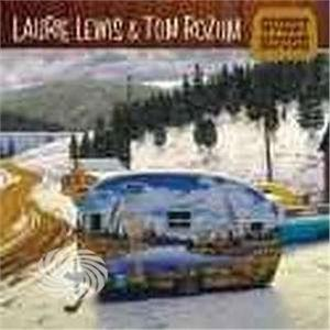 LEWIS, LAURIE & TOM ROZUM - GUEST HOUSE - CD - MediaWorld.it