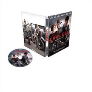 Blu- Lawless / (Stbk)-Lawless / (Stbk) - Blu-Ray - thumb - MediaWorld.it
