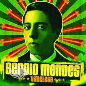 Mendes,Sergio - Timeless - CD - thumb - MediaWorld.it