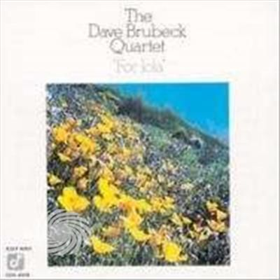 Brubeck,Dave - For Iola - CD - thumb - MediaWorld.it