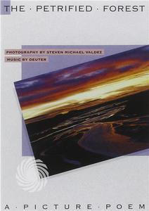DEUTER - THE PETRIFIED FOREST - A PICTURE P - DVD - thumb - MediaWorld.it