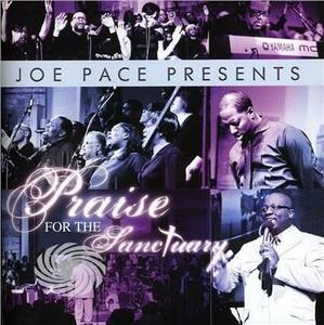 Pace,Joe - Joe Pace Presents: Praise For The Sanctu - CD - MediaWorld.it