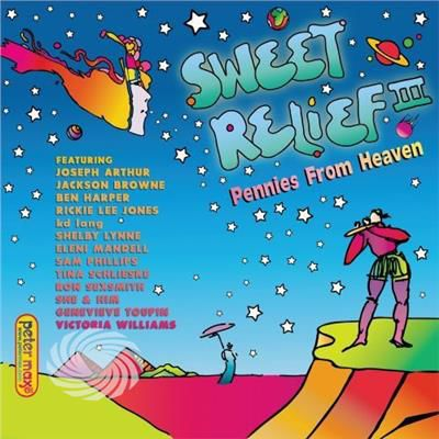 Sweet Relief - Vol. 3-Pennies From Heaven - CD - thumb - MediaWorld.it
