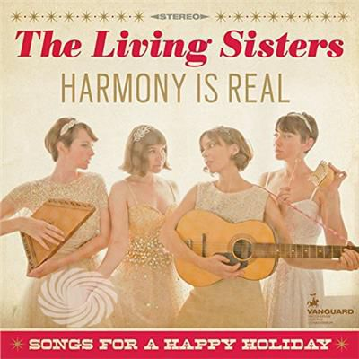 Living Sisters - Harmony Is Real: Songs For A Happy Holiday - Vinile - thumb - MediaWorld.it