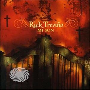 Trevino,Rick & Los Super Seven - Mi Son - CD - MediaWorld.it