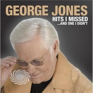 Jones,George - Hits I Missed & One I Didn't - CD - MediaWorld.it