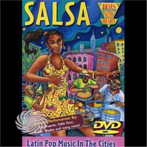 V/A-Salsa-Latin Pop Music... - DVD - thumb - MediaWorld.it