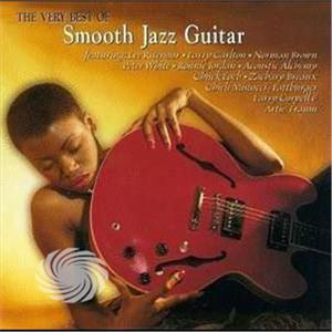 V/A - Very Best Of Smooth Jazz Guitar - CD - thumb - MediaWorld.it