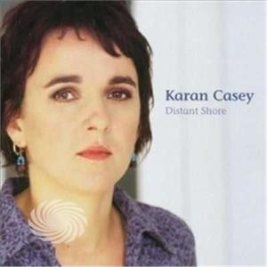 Casey,Karen - Distant Shore - CD