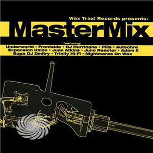 V/A - Mastermix - CD - MediaWorld.it
