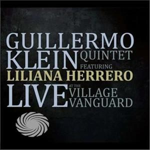 Klein,Guillermo - Live At The Village Vanguard - CD - thumb - MediaWorld.it