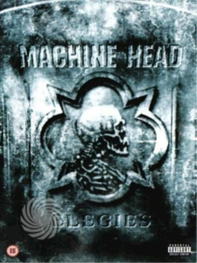 Machine Head - Machine head - Elegies - DVD - thumb - MediaWorld.it