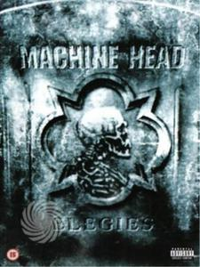 DVD - Pop Machine Head - Machine head - Elegies - DVD su Mediaworld.it