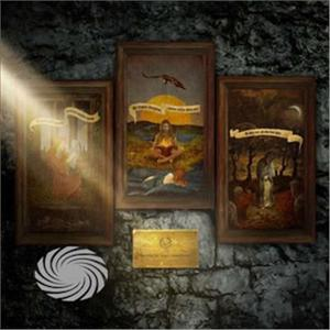 Opeth - Pale Communion - CD - thumb - MediaWorld.it