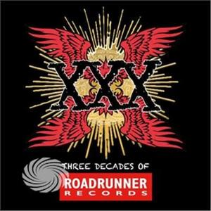 Various Artist - Xxx: Three Decades Of Roadrunner Records - CD - MediaWorld.it