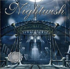 Nightwish - Imaginaerum - CD - MediaWorld.it