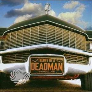 Theory Of A Deadman - Gasoline - CD - thumb - MediaWorld.it