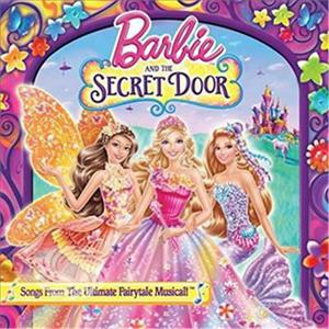 Various Artist - Barbie & The Secret Door - CD - MediaWorld.it