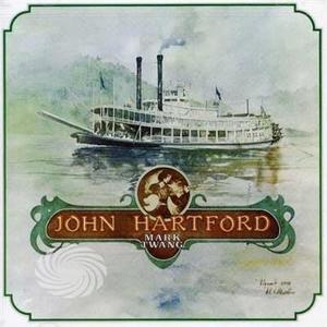 Hartford,John - Mark Twang - CD - MediaWorld.it