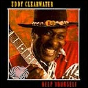Clearwater,Eddy - Help Yourself - CD - thumb - MediaWorld.it