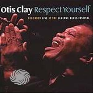 Clay,Otis - Respect Yourself - CD - thumb - MediaWorld.it
