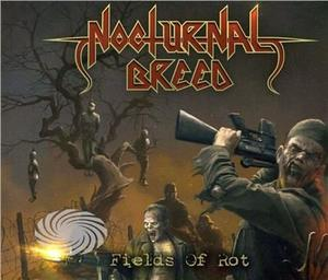 Nocturnal Breed - Fields Of Rot - CD - thumb - MediaWorld.it