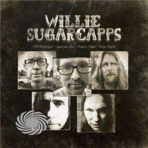 Sugarcapps,Willie - Willie Sugarcapps - CD - MediaWorld.it