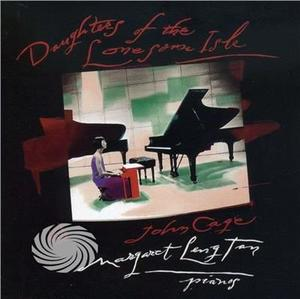 Cage,J. - Daughters Of The Lonesome Isle - CD - thumb - MediaWorld.it
