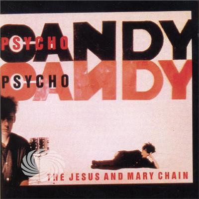Jesus & Mary Chain - Psychocandy - CD - thumb - MediaWorld.it