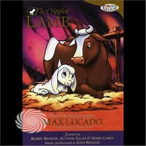 Crippled Lamb-Crippled Lamb - DVD - thumb - MediaWorld.it