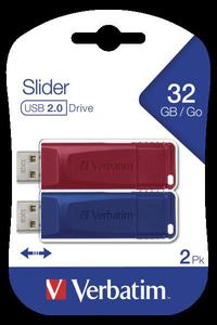 VERBATIM SLIDER BI-PACK - thumb - MediaWorld.it