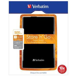 VERBATIM 53029 - thumb - MediaWorld.it