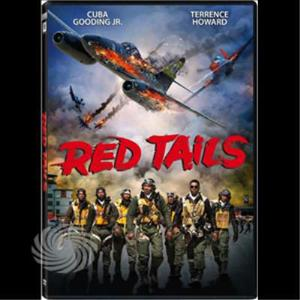 Red Tails / (Ws Ac3 Dol)-Red Tails - DVD - thumb - MediaWorld.it